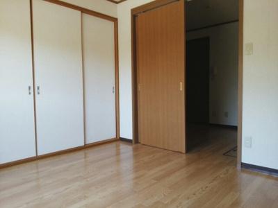 【寝室】コンフォート岸和田