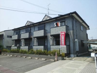 【外観】コンフォート岸和田