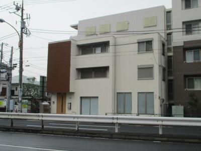 【外観】FUKUNOYA BLDG