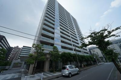 【外観】パークタワー横濱星川