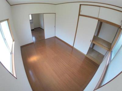 【居間・リビング】北摂荘