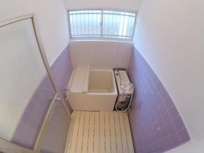 【浴室】北摂荘