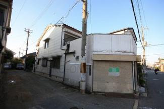 堺市西区浜寺諏訪森町中 売り土地