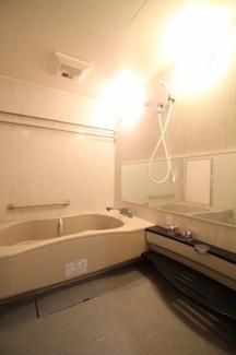 【浴室】モンセーヌ六甲・甲麓館