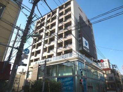 【外観】finoJIYUGAOKA