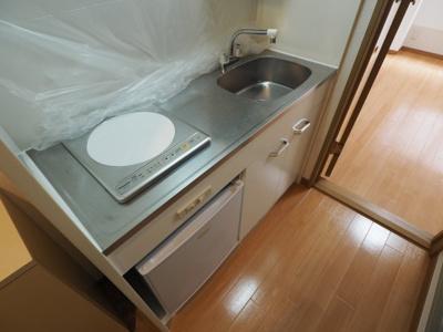 【キッチン】Atrio