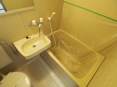 【浴室】Atrio