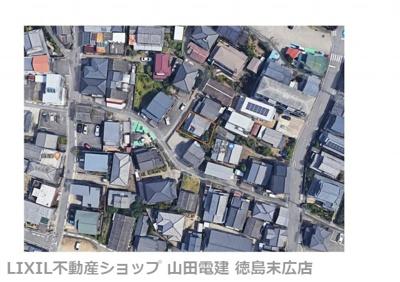 【その他】津田町1丁目土地(No.47)