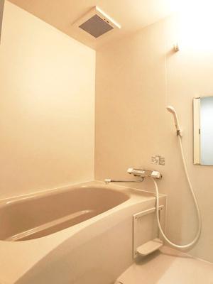 【浴室】Avance Oji(アヴァンセ王司)