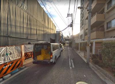 阿倍野区昭和町 1階店舗