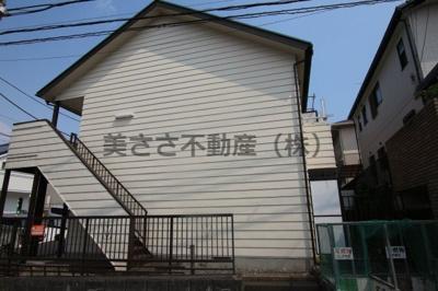 【外観】小野コーポ