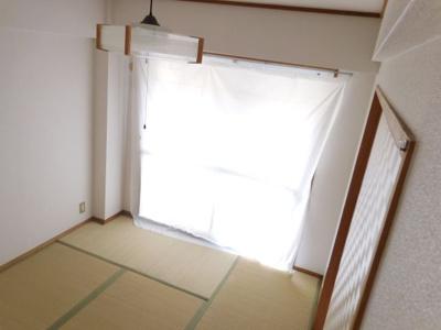 【和室】メゾンソレイユ2