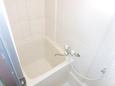 【浴室】メゾンソレイユ2