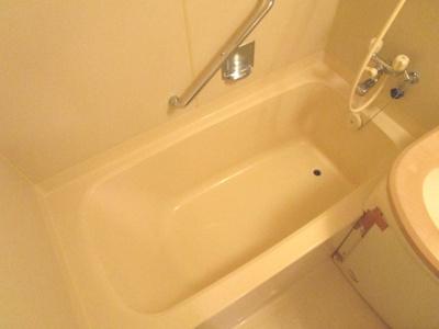 【浴室】グローバル三田