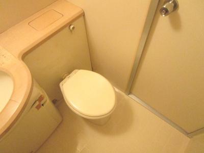 【トイレ】グローバル三田