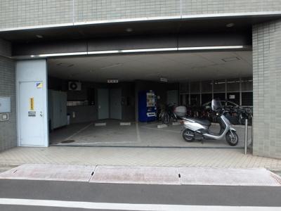 倉敷川西町RGB(倉敷市川西町 賃貸事務所)