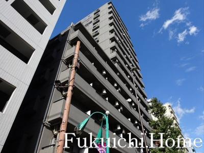 【外観】グランドガーラ笹塚