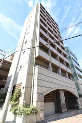 【外観】ダイドーメゾン神戸六甲