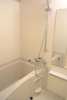 Verona板橋本町LUSSOのお風呂