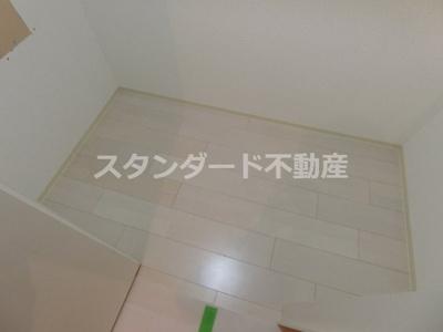 【収納】セレニテ梅田ルフレ