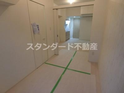 【洋室】セレニテ梅田ルフレ