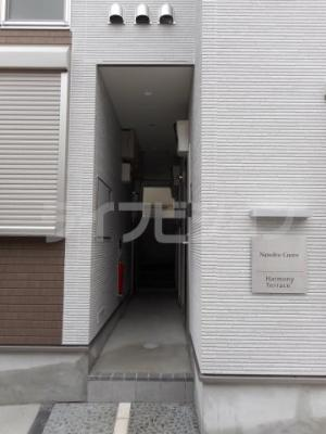【エントランス】NanoIro Cuore