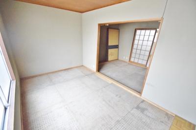 【和室】ローズマンション