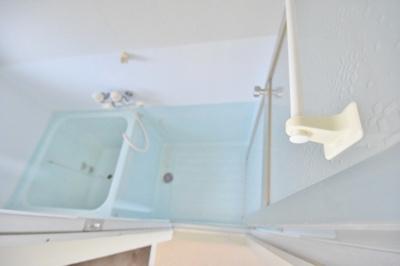 【浴室】ローズマンション