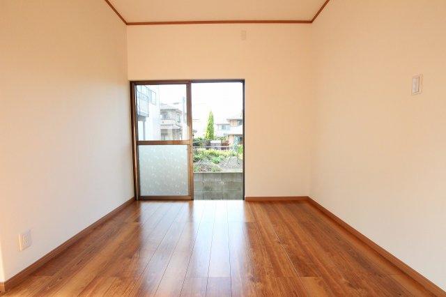 【洋室】ちくし台5丁目戸建て