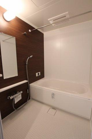 【浴室】西福岡マリナタウンウェーブコースト4番館
