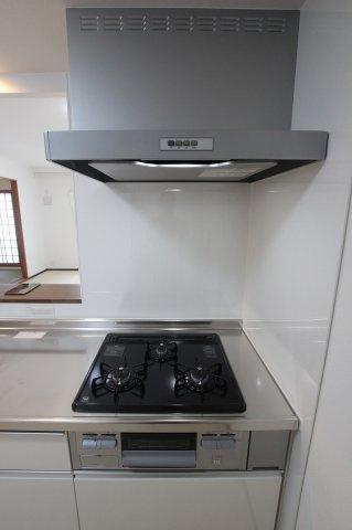 【キッチン】リベーラガーデンセントラルイースト
