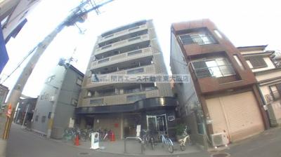 【外観】CTビュー小阪