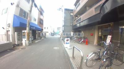 【周辺】CTビュー小阪