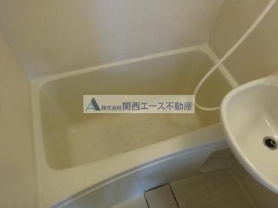 【浴室】メゾン御供田