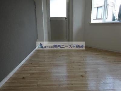 【居間・リビング】メゾン御供田