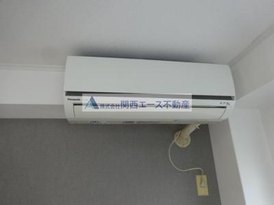 【設備】メゾン御供田