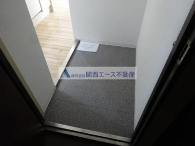 【玄関】メゾン御供田