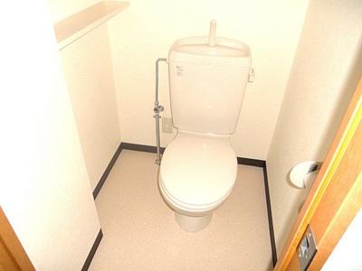 【トイレ】ブルーパール御影