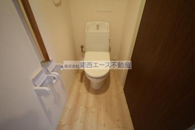 【トイレ】ダンデライオン