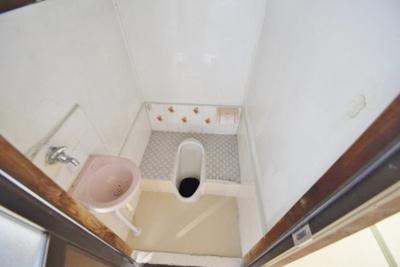 【トイレ】立部1丁目連棟