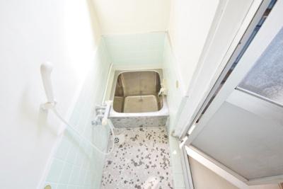 【浴室】立部1丁目連棟
