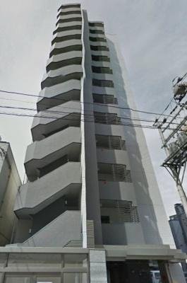 【外観】カスタリア大町