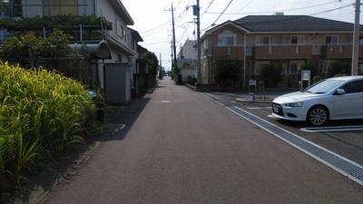 【周辺】シャルム ドミールB
