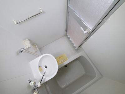 【浴室】リヴィエールナッツパティオ