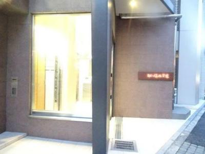 【エントランス】M-GATE