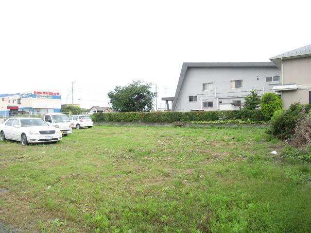 【外観】浜田2丁目土地