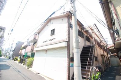 アネーロ昭和町
