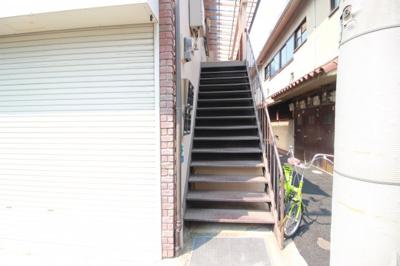 【その他共用部分】アネーロ昭和町