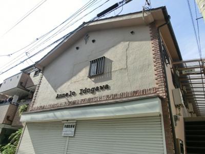 アネーロ昭和町 昭和町駅徒歩4分