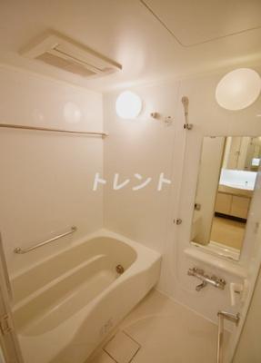 【浴室】リベルテ月島